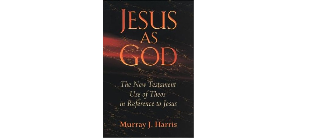 new testament and god
